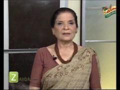 MasalaTV - Zubaida Tariq - 01-Mar-2010 - 3003