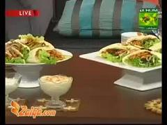 Masala TV - Chef Gulzar - 10-Feb-2015 - 30064