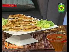 Masala TV - Chef Gulzar - 11-Feb-2015 - 30076