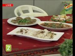 MasalaTV - Shahi Pasanday - 02-Mar-2010 - 3018