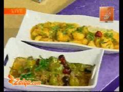 Zaiqa TV - Amir Iqbal - 06-Mar-2015 - 30347