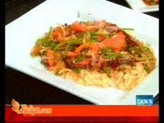 Zaiqa - Chef Zakir - 09-Apr-2015 - 30700