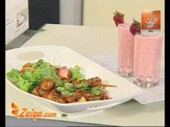 Zaiqa TV - Chef Iqbal - 28-Apr-2015 - 30984