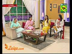 Masala TV - Shireen Anwer - 11-May-2015 - 31143