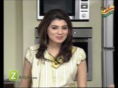 MasalaTV - Zubaida Tariq - 08-Mar-2010 - 3122