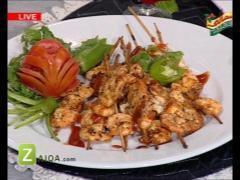 MasalaTV - Rida Aftab - 08-Mar-2010 - 3135