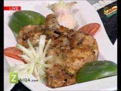 MasalaTV - Rida Aftab - 08-Mar-2010 - 3136