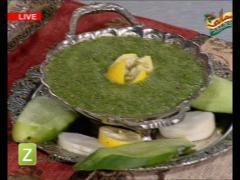MasalaTV - byRida Aftab - 11-Mar-2010 - 3181