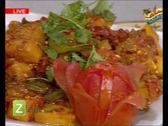 MasalaTV - Rida Aftab - 18-Mar-2010 - 3295