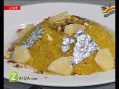 MasalaTV - Rida Aftab - 18-Mar-2010 - 3296