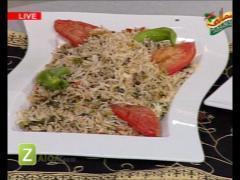 MasalaTV - Rida Aftab - 18-Mar-2010 - 3297
