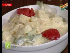 MasalaTV - Rida Aftab - 19-Mar-2010 - 3307