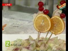 MasalaTV - Fruit Salad - 24-Mar-2010 - 3348