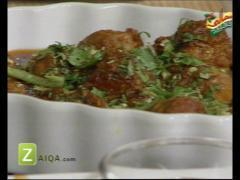 MasalaTV - Zubaida Tariq - 28-Mar-2010 - 3386