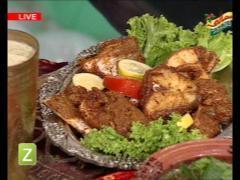 MasalaTV - Rida Aftab - 28-Mar-2010 - 3392