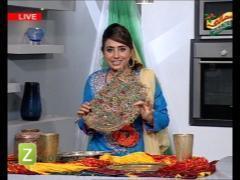 MasalaTV - Rida Aftab - 28-Mar-2010 - 3394