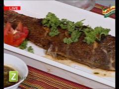 MasalaTV - Rida Aftab - 28-Mar-2010 - 3398