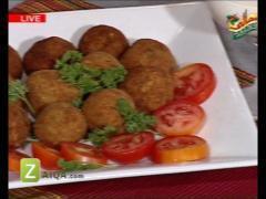 MasalaTV - Rida Aftab - 28-Mar-2010 - 3399