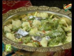 MasalaTV - Rida Aftab - 29-Mar-2010 - 3428