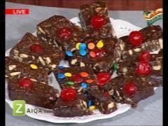 MasalaTV - Rida Aftab - 02-Apr-2010 - 3503