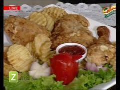 MasalaTV - Rida Aftab - 02-Apr-2010 - 3504