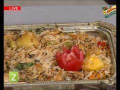 MasalaTV - Rida Aftab - 05-Apr-2010 - 3550
