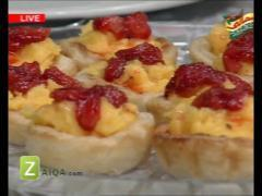 MasalaTV - Chef Gulzar - 08-Apr-2010 - 3595