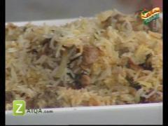 MasalaTV - Zubaida Tariq - 06-May-2010 - 4052