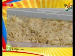 MasalaTV - Zubaida Tariq - 12-May-2010 - 4131