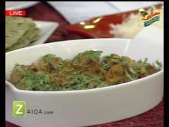 MasalaTV - Zubaida Tariq - 13-May-2010 - 4148
