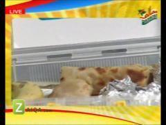 MasalaTV - Zubaida Tariq - 17-May-2010 - 4189