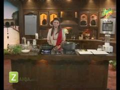 Zaiqa TV - Jehenzeb Khan - 27-May-2010 - 4369