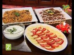 Zaiqa TV - Jehenzeb Khan - 29-May-2010 - 4418