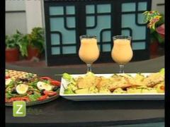 Zaiqa TV - Chef Mehdi - 31-May-2010 - 4435