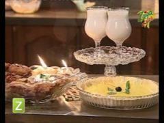 Zaiqa TV - Jehenzeb Khan - 31-May-2010 - 4441