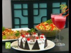 Zaiqa TV - Chef Mehdi - 01-Jun-2010 - 4446