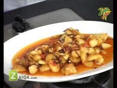 Zaiqa TV - Khaled Anam - 01-Jun-2010 - 4448