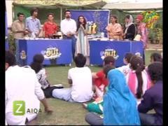 Zaiqa TV - by Shazia - 01-Jun-2010 - 4452