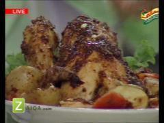 MasalaTV - Rida Aftab - 03-Jun-2010 - 4474