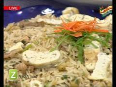 MasalaTV - Chef Gulzar - 05-Jun-2010 - 4511