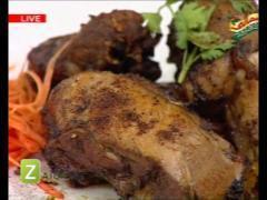 MasalaTV - Chef Gulzar - 05-Jun-2010 - 4512