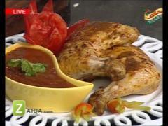 MasalaTV - Rida Aftab - 05-Jun-2010 - 4513