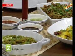 MasalaTV - Zubaida Tariq - 05-Jun-2010 - 4516