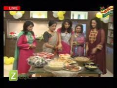 MasalaTV - Zubaida Tariq - 09-Jun-2010 - 4593