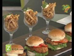 Zaiqa TV - Chef Nadeem - 09-Jun-2010 - 4596