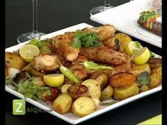 Zaiqa TV - Chef Nadeem - 10-Jun-2010 - 4609