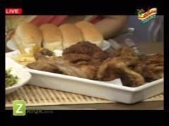 MasalaTV - Zubaida Tariq - 10-Jun-2010 - 4613