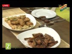 MasalaTV - Zubaida Tariq - 14-Jun-2010 - 4663