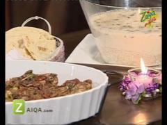 Zaiqa TV - Jehanzeb Khan - 14-Jun-2010 - 4676