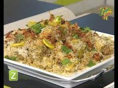 Zaiqa TV - Chef Nadeem - 14-Jun-2010 - 4678